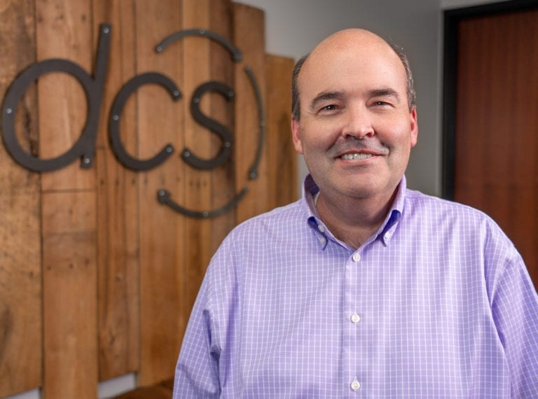 Mark Kidwell, Director of Supply Chain Consultants