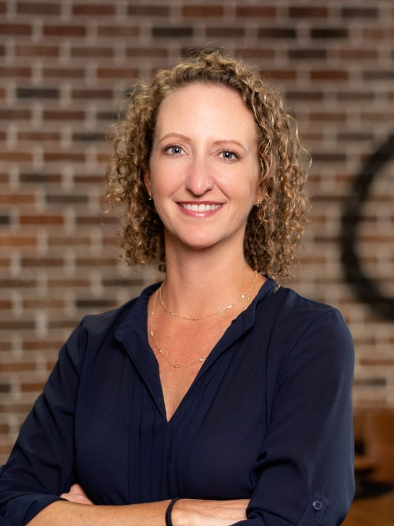 Meg Culler Smith - Vice President of Engineering for Conveyor Solutions and warehouse automation