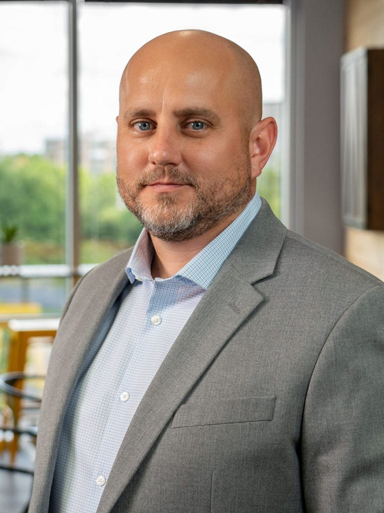 Seth Taylor -Vice President of Operations for Designed Conveyor Systems for e-Commerce Warehouse, Warehouse Automation, and Supply Chain Consultants